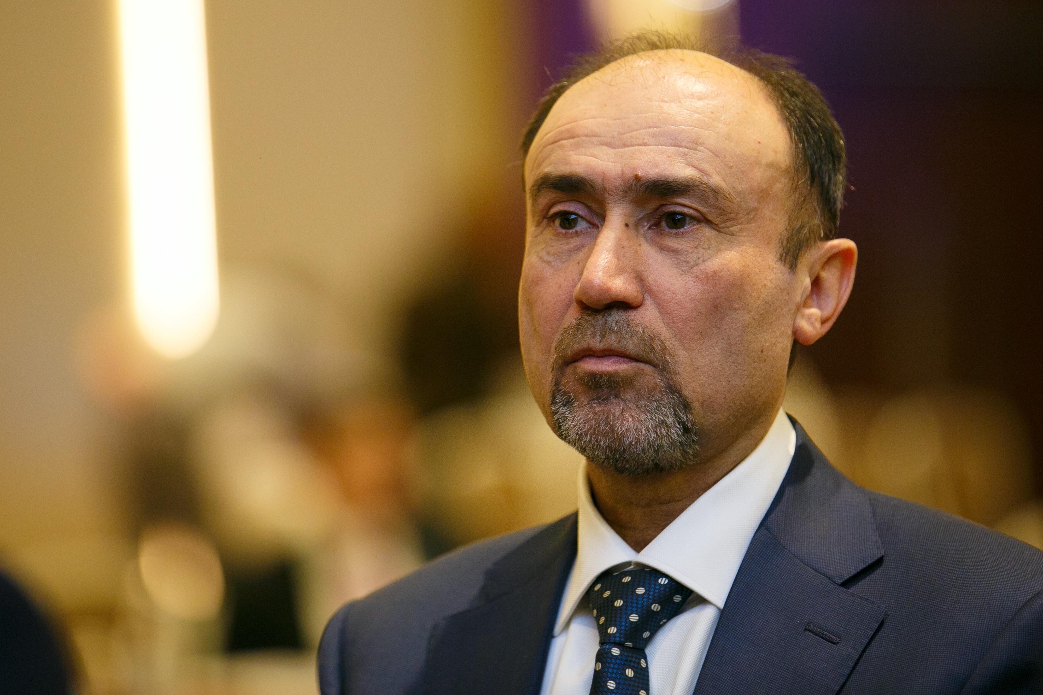 Картинки по запросу Banklar Assosiasiyasının prezidenti Zakir Nuriyev